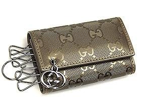 グッチ コピーキーケース 212111 FU4FR 1191 スーパーコピー財布代引き対応安全