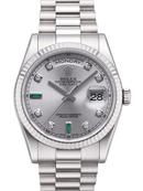 ブランド腕時計コピー ロレックス デイデイト 2Bエメラルド 118239A