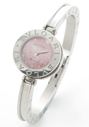 ブルガリ スーパーコピー腕時計ゼロワン レディースBZ22BSS/12通販信用できる