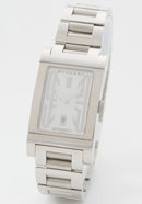 ブルガリ 時計 スーパーコピー レッタンゴロ メンズRT45SSD 通販安全