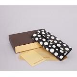 専用牛革生地 M91574 ブラック ヴィトンコピー財布代引き 女性 長財布サイト安全