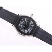 カルティエ スーパーコピー腕時計    ロードスター    ウオッチ   ローズ -ダメ    タイユ   カドラン     ローズ