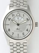 IWC レプリカ腕時計代引き スピットファイヤーIW325108 メンズ