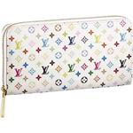 ヴィトン 財布 コピーM60241モノグラム・マルチカラー ジッピー・ウォレット 商品専門店
