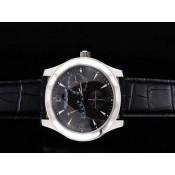 ジャガ•ールクルト ブランド時計コピー代引き可能中国国内発送 ステンレススチール カドラン オートマティック