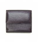 ヴィトン財布コピーn級品入手 Wホック ポルトフォイユエリーズ カシスM6363K