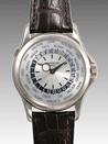 パテックフィリップ スーパーコピー腕時計通販後払い ワールドタイム5130G-001