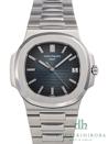 パテックフィリップ  レプリカ腕時計代引き口コミノーチラス ラージサイズ5711/1A-010