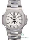 パテックフィリップ時計スーパーコピー代引き対応安全 ノーチラス アニュアルカレンダー5726/1A-010