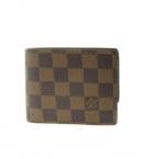 ヴィトンスーパーコピー財布 代引きn級口コミダミエ財布二折り ポルトフォイユミュルティプル N60895