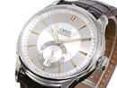 格安ばれないオリスコピー腕時計代引き対応安全アートリエ スモールセコンド 62375824051D