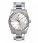 ロレックスコピー 通販おすすめ メンズ時計 オイスターパーペチュアル デイト 115234