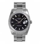 ロレックススーパーコピーブランド時計 メンズ オイスターパーペチュアル デイト 115210 通販大丈夫