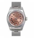 ロレックス コピーおすすめ 時計 レディース オイスターパーペチュアル 176234G