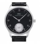 iwcコピー代引き腕時計おすすめ 口コミポルトギーゼ ハンドワインド Portuguese Hand Wound IW545404