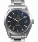 オメガコピーブランド 代引き腕時計通販人気 シーマスターアクアテラクロノメーターM231.10.39.21.06.001