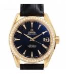オメガコピー代引き専門腕時計 シーマスター コーアクシャル アクアテラ クロノメーター231.58.39.21.51.002腕時計偽物販売