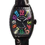 フランクミュラーコピー腕時計代引きトノウカーベックス ブラックカラードリームス8880SC BLACK CRO COL DRM