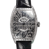 フランクミュラー時計 コピー通販人気トノウカーベックス アイアン8880SC IRON CRO