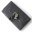 8ep041 7e422 001 クロエ スーパーブランドコピー 代引き 長財布 小銭入れ付きブラック
