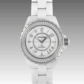 シャネル 腕時計 コピー J12  38 H0969 メンズ 自動巻き商品専門店