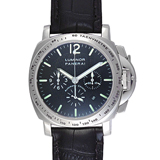 パネライ時計 コピー商品口コミ ルミノールクロノ2000 PAM00045