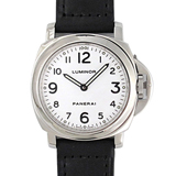 パネライ時計 コピー ルミノールベース PAM00010 商品口コミ