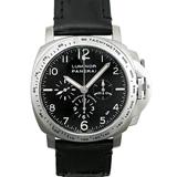 パネライ スーパーコピー 代引き腕時計ルミノールクロノ PAM00074 格安ばれない