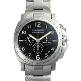 パネライ時計 コピー商品代引き ルミノールクロノ PAM00072