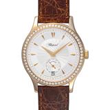 ショパールコピー腕時計LUC 1.961718602 中国国内発送代引き