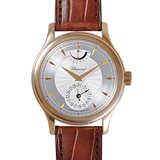 ショパールコピー腕時計通販信用できる LUCクアトロ367933001