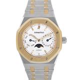 オーデマピゲコピー時計 ロイヤルオーク デイデイトムーン  25960BA.OO. 1185BA.02 代引き中国国内発送