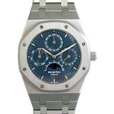 オーデマピゲ スーパーコピーブランド時計通販後払い  ロイヤルオーク パーペチュアルカレンダRef-ST5686ー