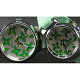 ヴィトン 腕時計 コピー 超人気恋人時計自動巻 LV-024 代引き後払い