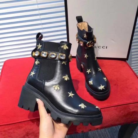 ブランド通販グッチ  GUCCI G1803コピー靴 販売