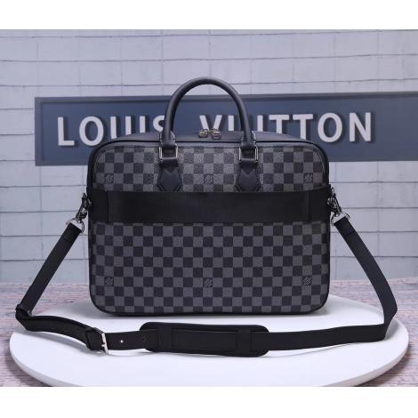 ルイヴィトン LOUIS VUITTON ハンドバッグ/ビジネスバッグ 斜めがけショルダー  N44000
