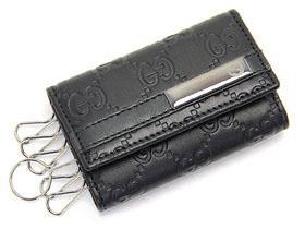安全通販届く グッチ 財布コピー代引き 237509 AA61R 1000 キーケース