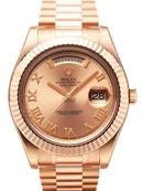 ロレックス スーパーコピー時計 デイデイトII 218235 在庫状況:有