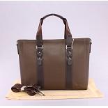 ヴィトン コピー必ず届く安全店舗エピ・レザー 32015 ブラウン メンズ ハンドバッグ