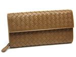 ボッテガ財布ブランドスーパーコピー 代引き150509 V001N 2802 Intrecciato 財布コピー代引き対応安全