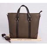 ブラウン M31122 エピ・レザー ルイ·ヴィトン Louis Vuitton メンズ ハンドバッグ メッセンジャーバッグ