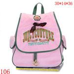 品番:JUICY BAG 073Juicy Couture通販、質屋ブランド