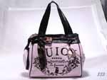 品番:JUICY BAG 042ジューシークチュール 2011 新作商品のコピー品