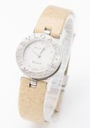 ブルガリ 時計 コピー代引きおすすめ 口コミビーゼロワン レディースBZ22C1SL