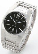 ブルガリ ブランドコピー腕時計代引きエルゴン ボーイズ EG35BSSD