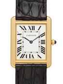 Cartier カルティエ タンクソロ LM W5200004 ブランド時計コピー通販後払い
