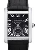 カルティエ Cartier タンクMC オートマティック W5330004