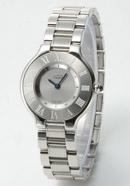 カルティエ 時計 コピー マスト21 レディース W10109T2