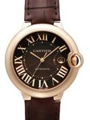カルティエ Cartier バロンブルー LM W6920037