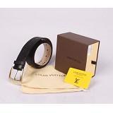 ルイヴィトン コピー通販男性女性 ユニセックス ベルト 専用牛革生地 M9679ブラック
